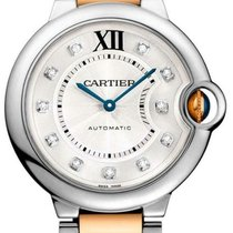 Cartier- Ballon Bleu, Ref. WE902061