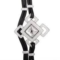 Audemars Piguet Deva Watch and Necklace Set Ladies Quartz in...