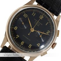 Chronographe Suisse Cie Antimagnetic Rosegold