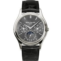 Patek Philippe Grand Complications 5140P-017 Perpetual Calendar