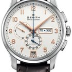 Zenith CAPTAIN WINSOR Chronograph Mens 03.2072.4054/01.C711