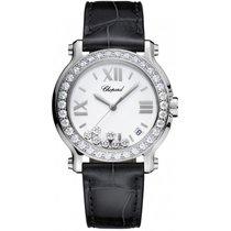Chopard Ladies 278475-3037 Happy Sport Watch