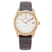 Jaeger-LeCoultre Geophysic True Second Pink Gold 39.6mm