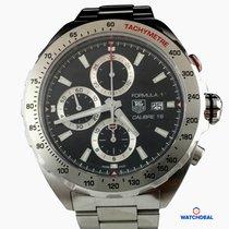 TAG Heuer Formula 1 Calibre 16 Automatik Chronograph inkl 19%...