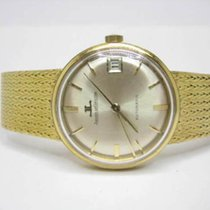 Jaeger-LeCoultre Automatic Yellow Gold 18Carat. Gent's...