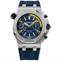 Audemars Piguet Royal Oak Offshore Royal Oak Offshore Diver...