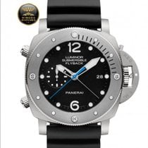Panerai - LUMINOR SUBMERSIBLE 1950 3 DAYS CHRONO FLYBACK