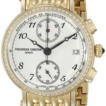 Frederique Constant Classics FC-291A2RD5B