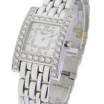 Chopard Your Hour H Watch with Diamond Case