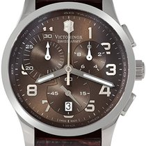 Victorinox Swiss Army Classic Alliance Chronograph 241297
