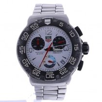 TAG Heuer Formula One Quartz Mens Watch Cac1110.ba0850...