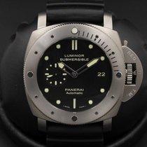 Panerai Luminor - Submersible - Pam 305 - N series - Mint...
