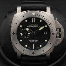 Panerai Luminor - Submersible - Pam 305 - N series - Mint...