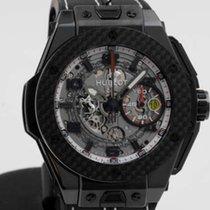 Hublot Ferrari Chronograph in Ceramic - Racing Days - limited...