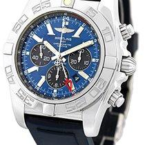 "Breitling 47mm ""Chronomat GMT"" Chronograph."