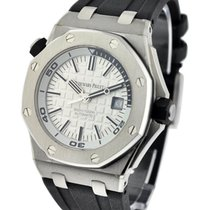 Audemars Piguet 15710ST.OO.A002CA.02 Royal Oak Offshore Diver...