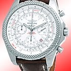 Breitling Bentley Motors Chronograph
