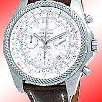 "Breitling ""Bentley Motors"" Chronograph."