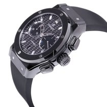 Hublot Classic Fusion Keramik ceramic black magic