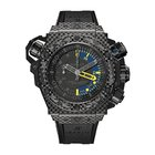 Hublot King Power Oceanographic 1000 Chrono Carbon Fiber