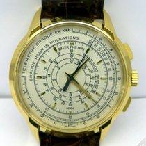 Patek Philippe Multi-Scale Chronograph Yellow Gold 5975J-001