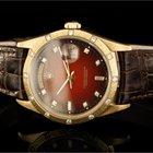 Rolex Day-Date (36mm) Ref.: 18248 in 18k Borke Gelbgold mit...