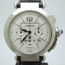 Cartier Pasha Chrono 42mm Automatic ref.2860