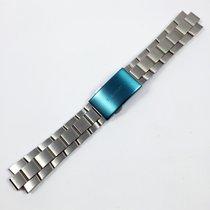 TAG Heuer BA0870 FAA042 21mm steel bracelet Aquaracer 500M Serie
