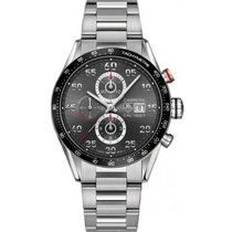 TAG Heuer Carrera Calibre 1887 Steel