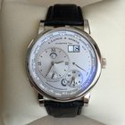 A. Lange & Söhne World Time Platinum NEW 35% off