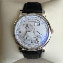 A. Lange & Söhne World Time Platinum NEW 30% off
