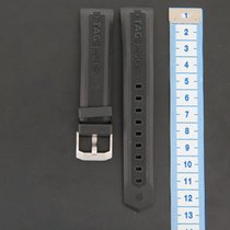 TAG Heuer Rubber Strap 20 mm