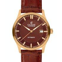 Charmex Herren-Armbanduhr La Tremola Automatik 2649