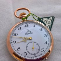 Auguste Favre vintage silver, looking like new and serviced