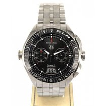 TAG Heuer Mercedes Benz SLR Limited Edition
