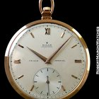 Rolex 4504 Prince Imperial Chronometre 18k Rose Gold