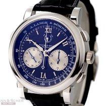 A. Lange & Söhne Double Split Chronograph Ref-404-035 950...