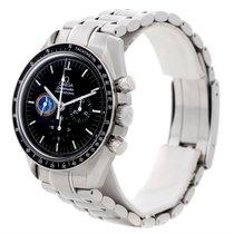 Omega Speedmaster Moon Missions Apollo Xiv Watch 3597.17