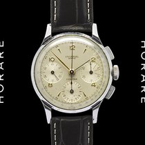 Universal Genève Compax 34421 - Cal 285 - Circa 1950s