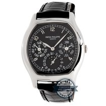 Patek Philippe Grand Complications Perpetual Calendar 5040P-013