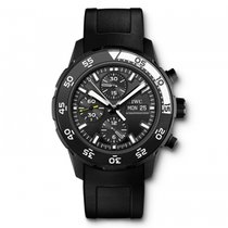 IWC Aquatimer Automatic Chronograph Galapagos Islands Limited...