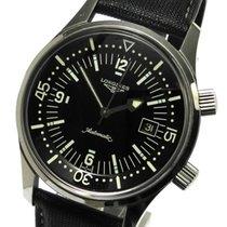 Longines Legend Diver Automatik Ref. L3.674.4