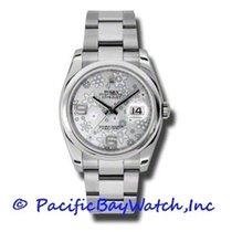 Rolex Datejust Men's 116200