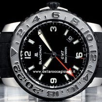 Blancpain GMT 24 Concept 2000  Watch  2250-6530-61