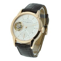 Baume & Mercier William Baume Tourbillon