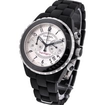 Chanel Superleggera Chronograph with Rubber Bracelet