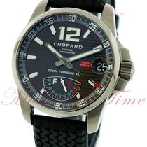 Chopard 1000 Mille Miglia Gran Turismo XL Power Reserve, Grey...