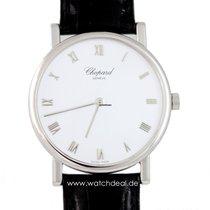 Chopard Classic 18 Karat Weissgold