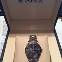 TAG Heuer Aquaracer Limited Edition Caribbean