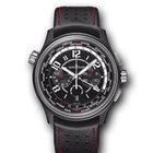 Jaeger-LeCoultre - AMVOX5 World Chronograph Cermet
